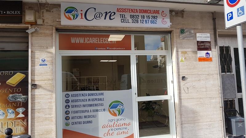 iCare, servizi per anziani a domicilio, apre una nuova sede a Lecce