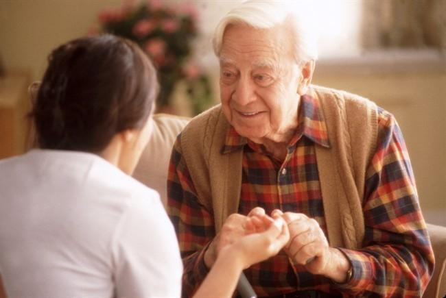Quando un anziano ha bisogno di assistenza?