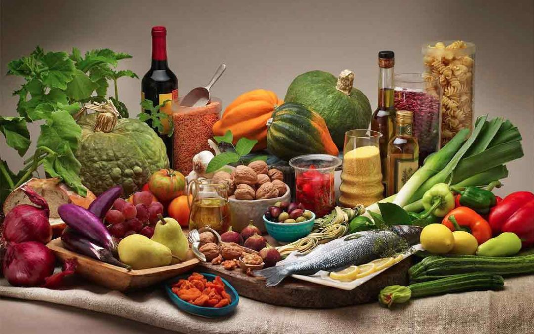 L'alimentazione degli anziani: i nostri consigli