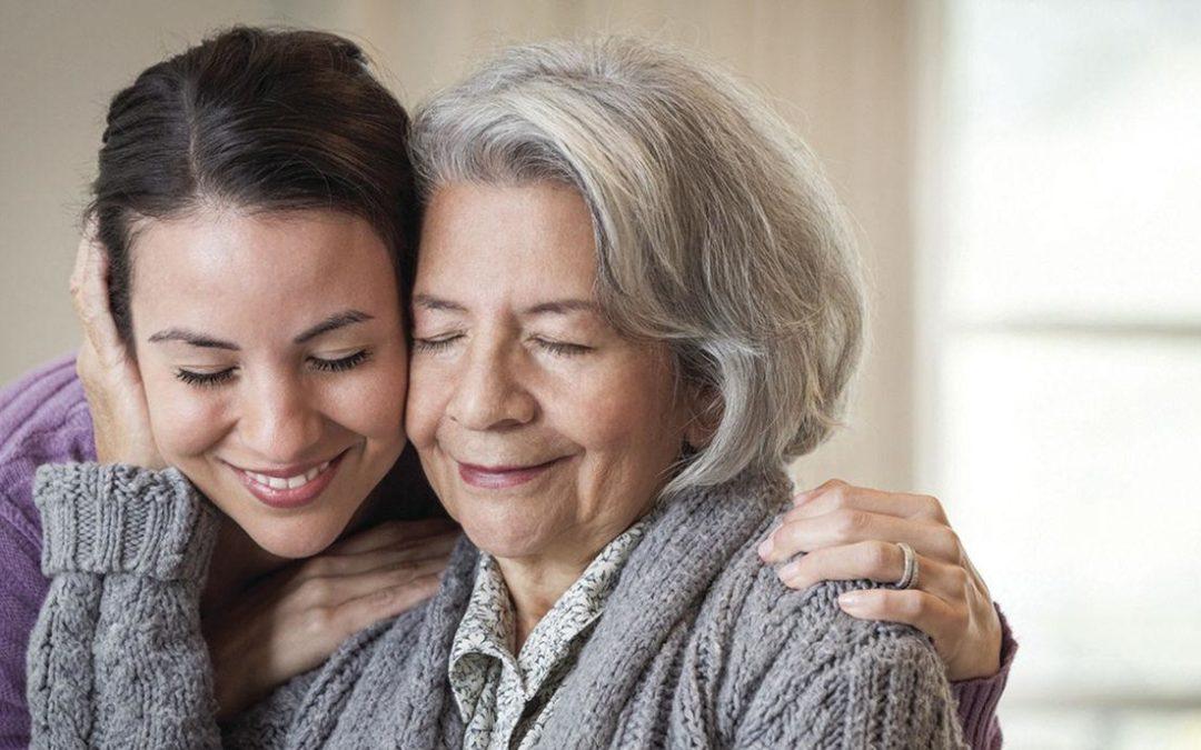 Il caregiving nell'anziano malato di Alzheimer