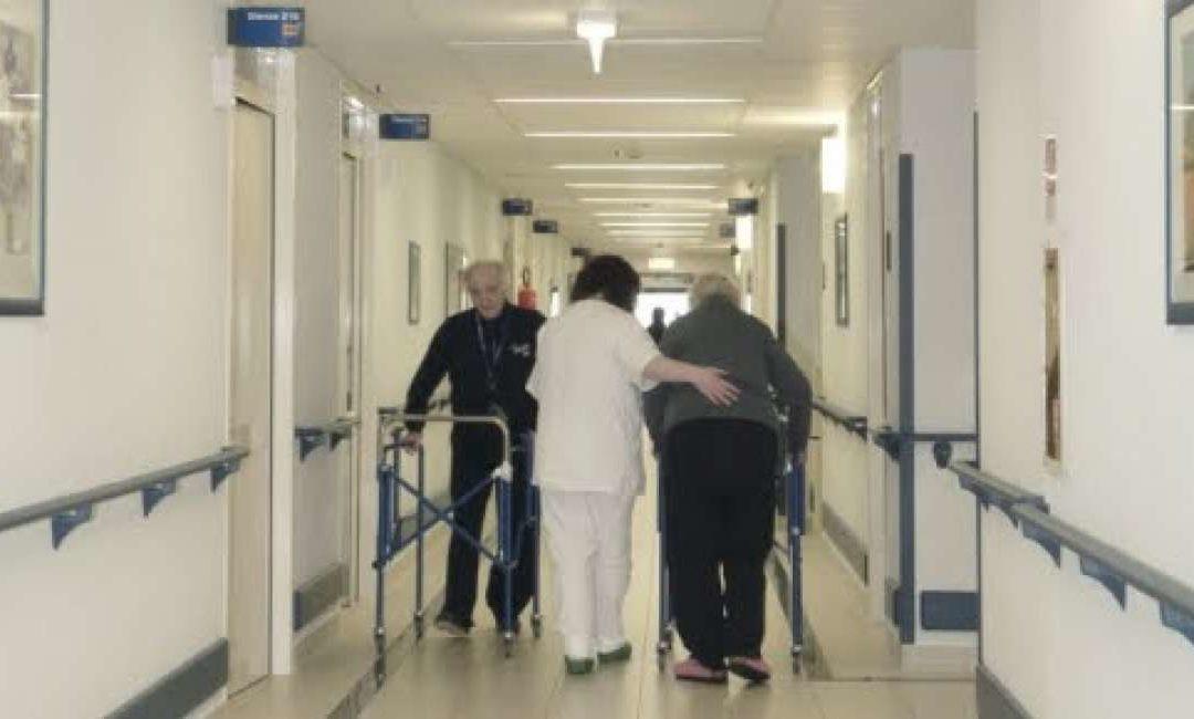 Le conseguenze dell'ospedalizzazione degli anziani