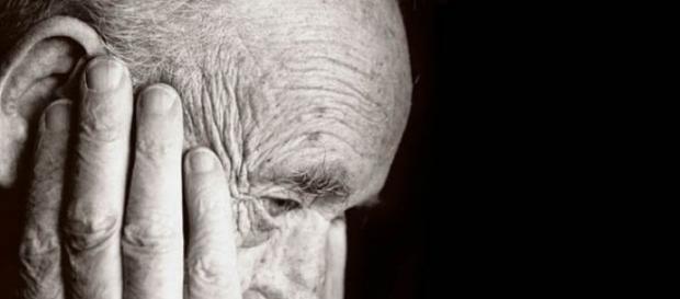 Depressione senile: cause e sintomi