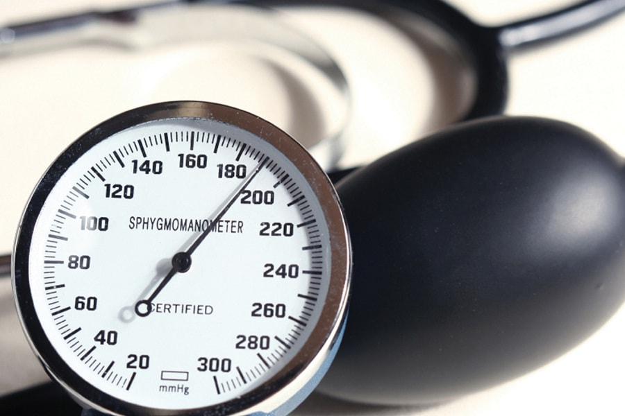 Ipertensione nell'anziano: quando allarmarsi?