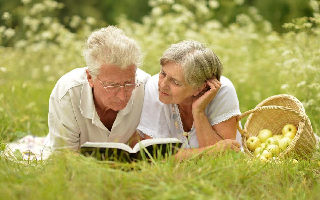 Come affrontare il caldo torrido: qualche consiglio per gli anziani