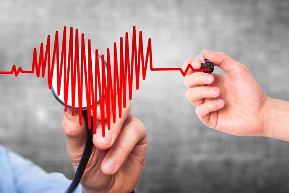 In cosa consiste l'insufficienza cardiaca?