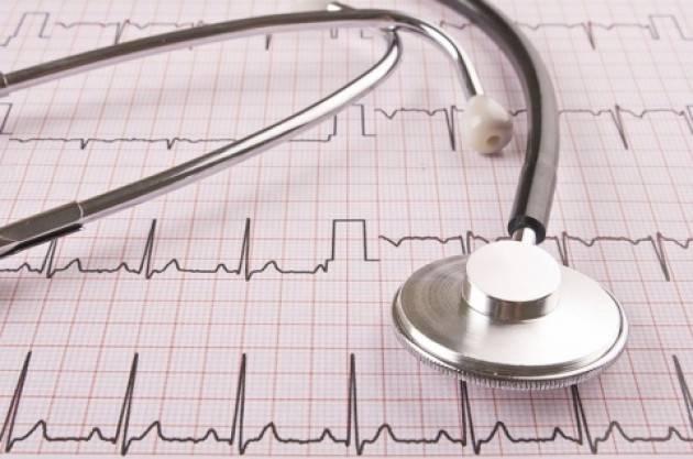 Fibrillazione atriale: quali sono i rischi per i più anziani?