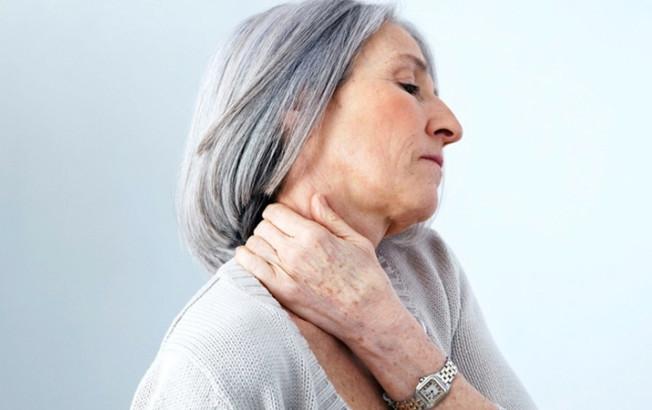 Il trattamento del dolore cronico nell'anziano