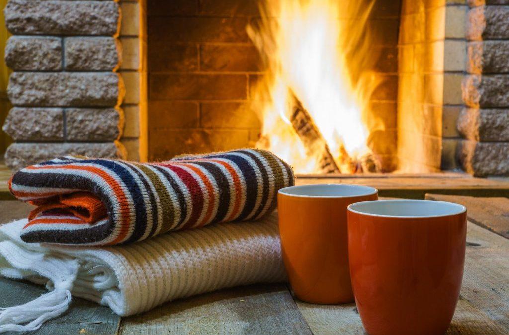 Anziani: i consigli per affrontare l'inverno