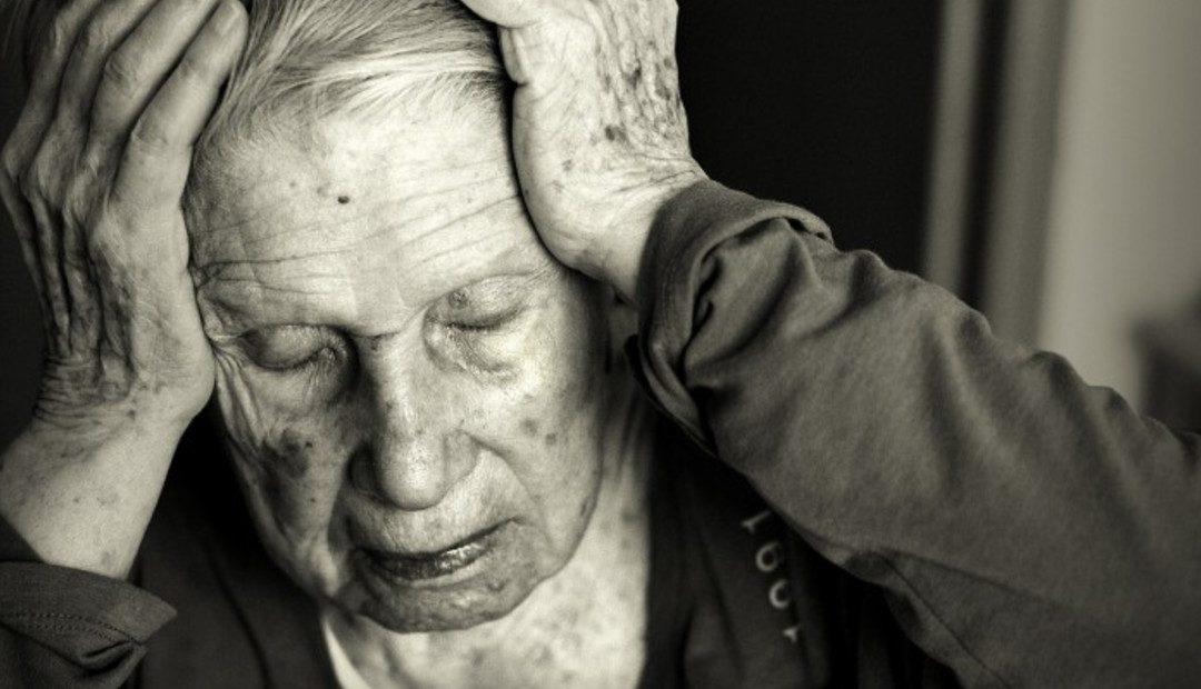 Quando l'anziano perde il contatto con la realtà: il delirium