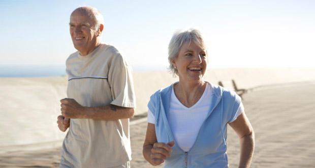 Attività fisica: quali sono i benefici per gli anziani?