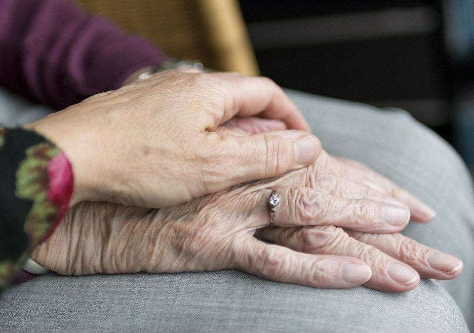 Alzheimer e comunicazione non verbale: i nostri consigli
