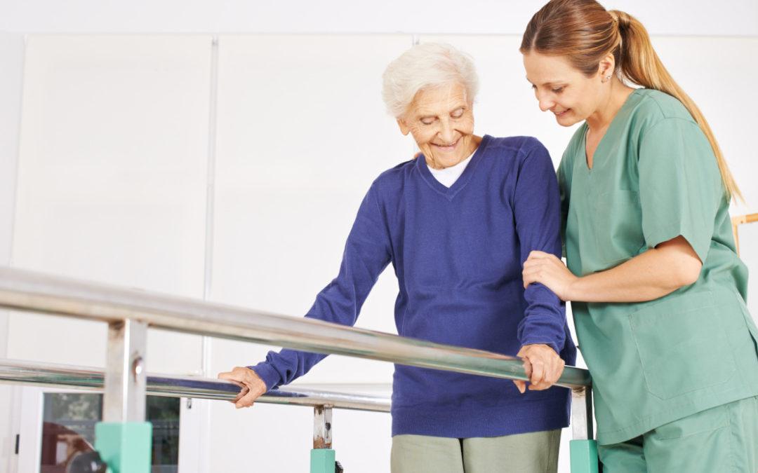 Anziani e frattura del femore: quali sono le conseguenze?