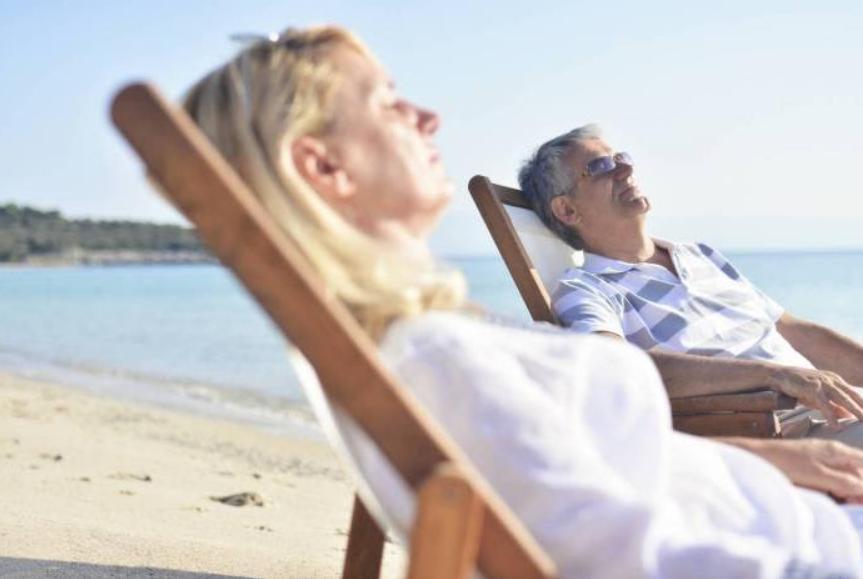 Vitamina D: perché è importante per gli anziani?