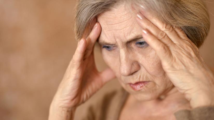 Capogiri e vertigini: perché gli anziani ne soffrono?