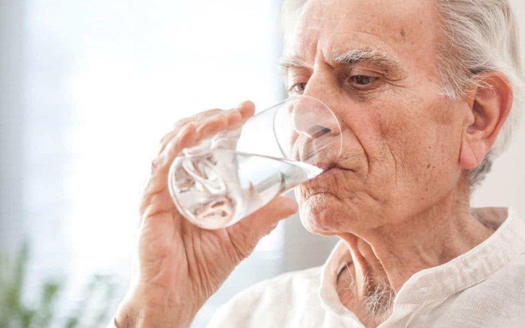 Caldo estivo: come evitare il pericolo disidratazione?