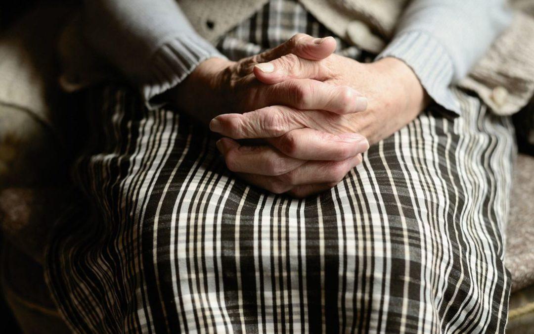 Anziani, depressione e ipocondria: come comportarsi?