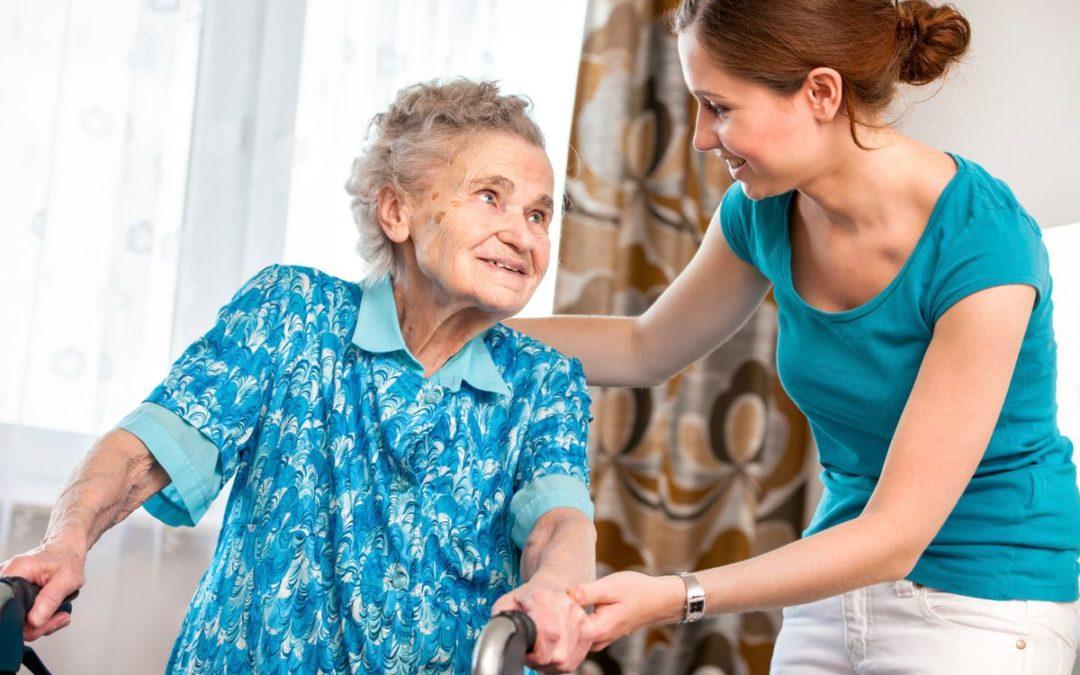 Sindrome del caregiver: i nostri consigli