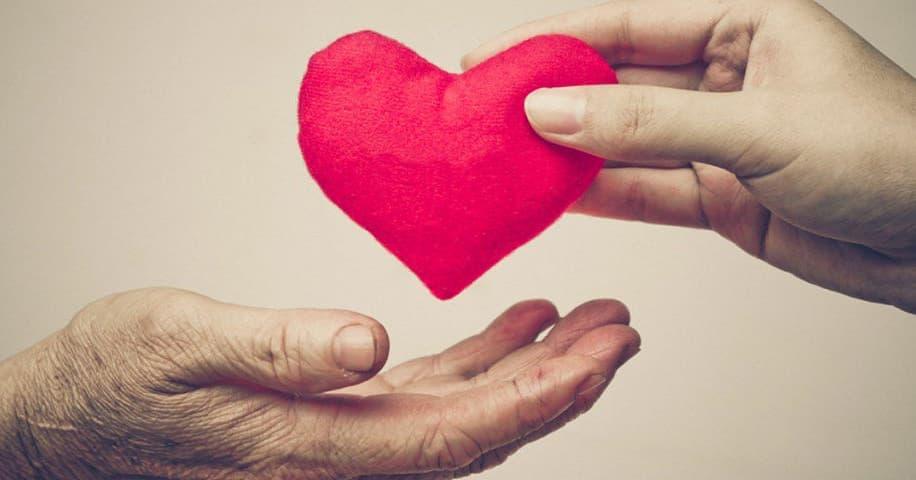 Caldo e cuore: come evitare i malesseri