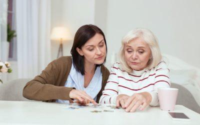 Alzheimer, quanti sono i malati e come viene gestita la malattia in Italia? icare iCare – Servizi a domicilio per anziani e disabili caregiver2 400x250