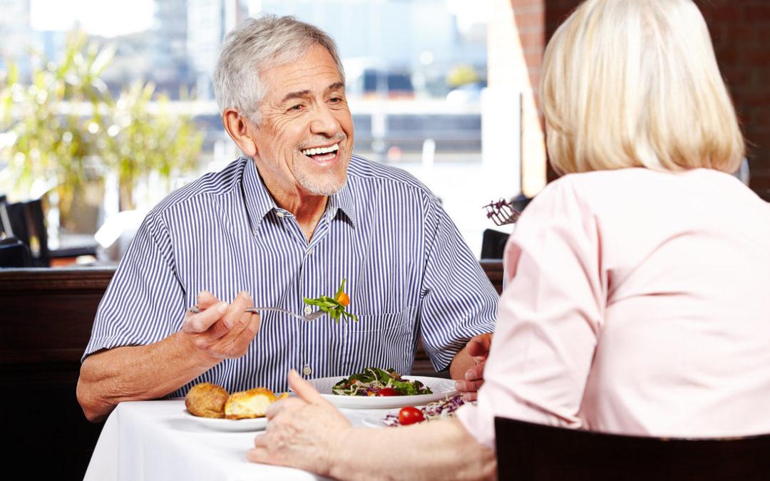 Anziani diabetici, le regole per una sana alimentazione