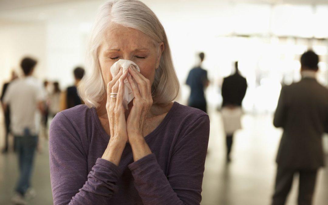 Influenza stagionale: sintomi, caratteristiche e consigli