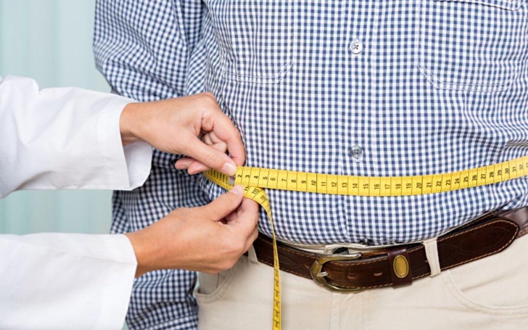 Sovrappeso e obesità: quali sono i rischi per gli anziani?