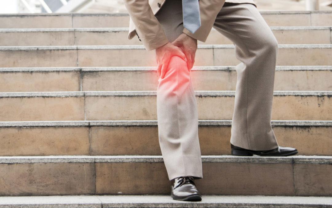 Dolori articolari: perché aumentano con il freddo?