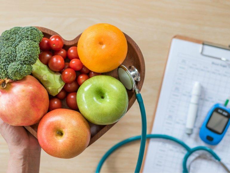 Diabete e anziani: l'importanza della prevenzione