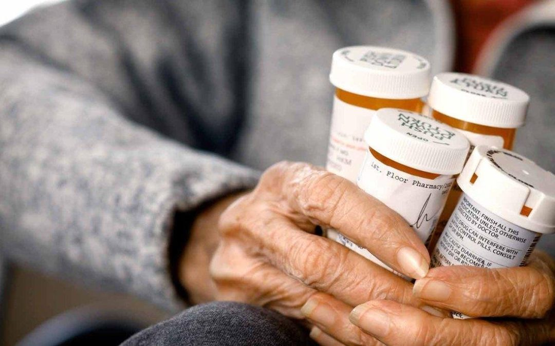 Anziani: quali sono le patologie più comuni e frequenti?
