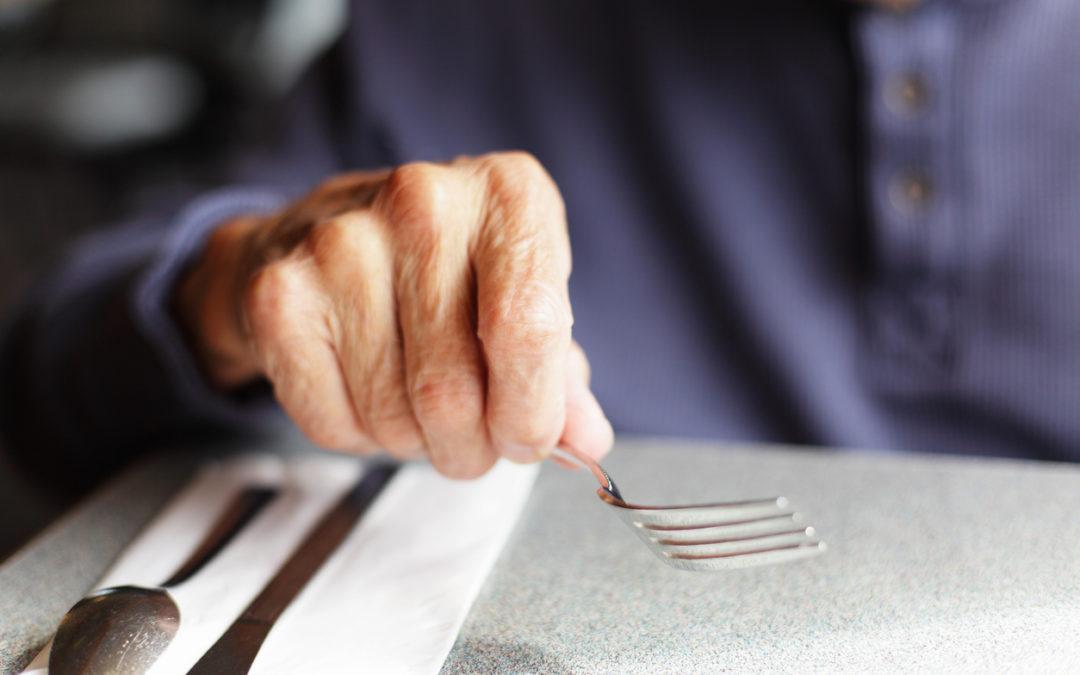 Malnutrizione nell'anziano: fattori di rischio ed errori da evitare