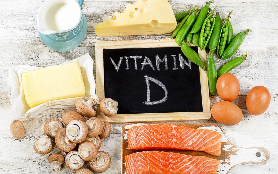Quarantena e carenza di vitamina D: facciamo chiarezza