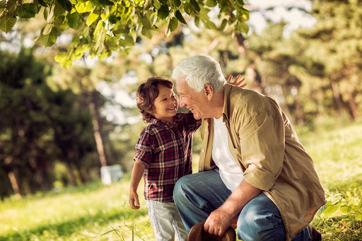 Anziani e fase 2: i nostri consigli
