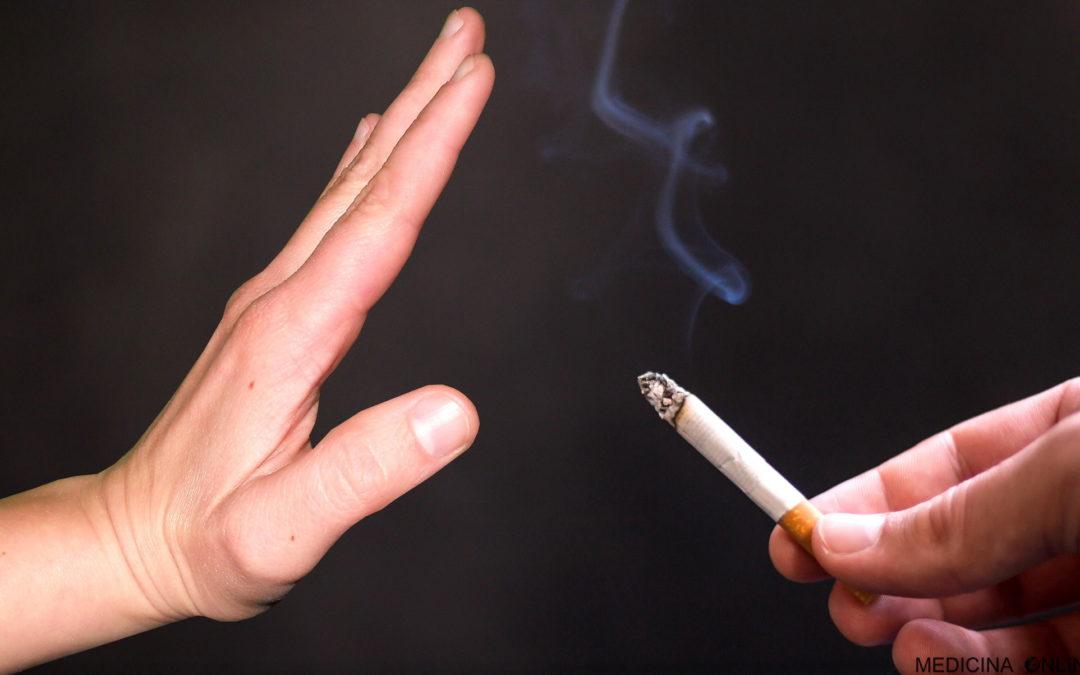 Giornata Mondiale senza tabacco: meno fumatori, ma non basta
