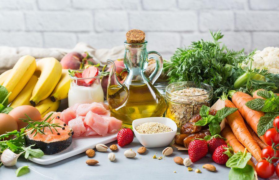 Calcoli renali e alimentazione: i benefici della dieta mediterranea