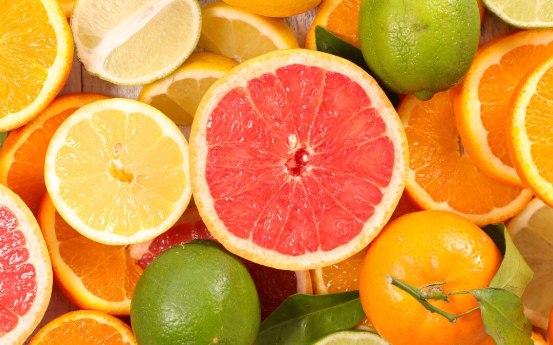 Vitamina C, i benefici che non conoscevamo