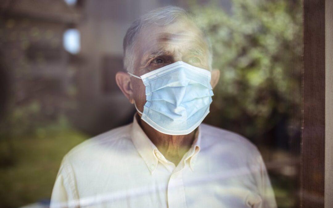 Covid-19, i rischi per gli anziani affetti da demenze